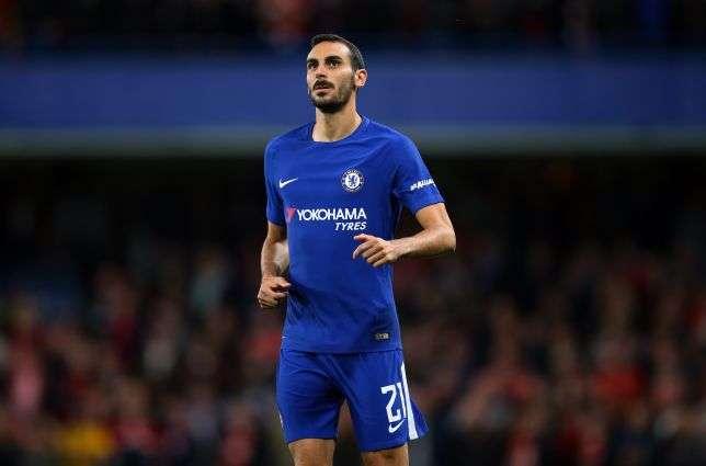 Chelsea : Retour en Italie pour Zappacosta ?