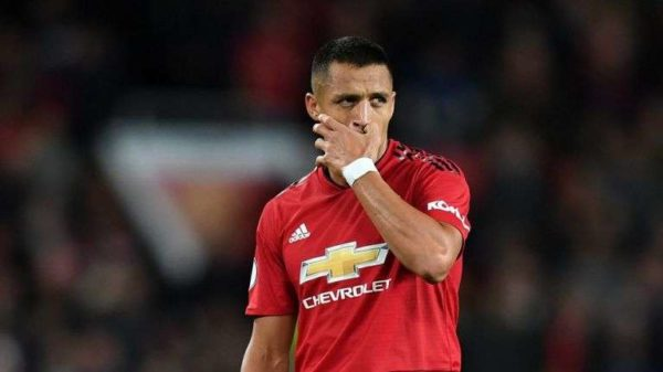 Man United : Alexis Sanchez de retour au Chili ?