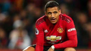 Manchester United : un cador italien se penche sur Alexis Sanchez