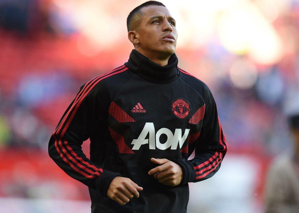 Sanchez veut quitter Manchester