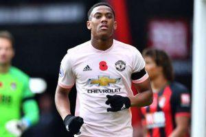 Manchester United : le dossier Martial proche d'être bouclé ?