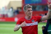 Bastian Schweinsteiger annonce sa retraite !
