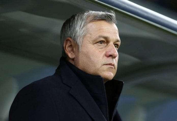 Jardim veut revenir en France, Zahavi veut le placer à l'OL !