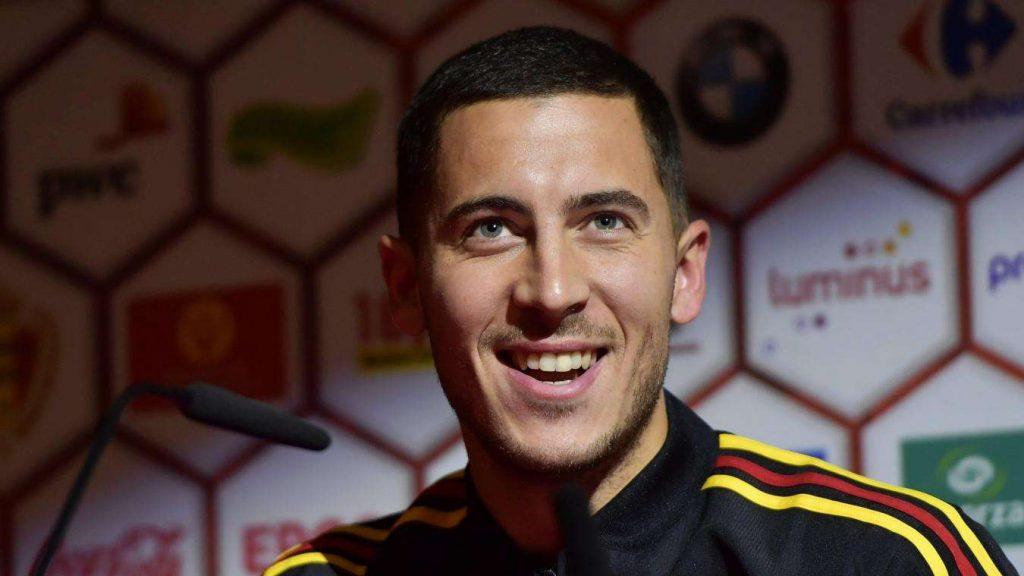 Le PSG prêt à une folie pour Hazard ?