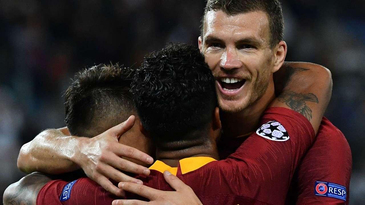 Real Madrid : 20M€ pour un buteur de Serie A ?