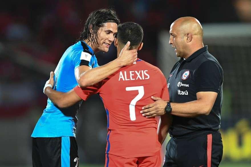 Inter : visite médicale demain pour Alexis Sanchez