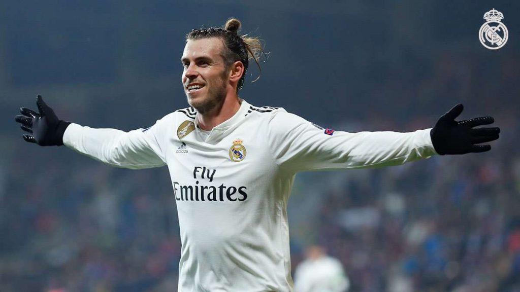 Gareth Bale sur le départ ?