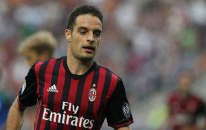 AC Milan : des discussions pour Giacomo Bonaventura