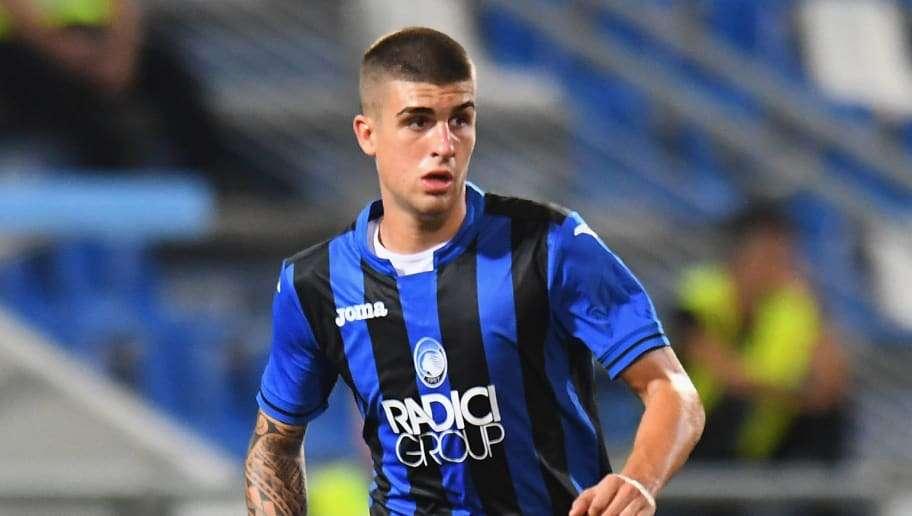 La Juventus active la piste Mancini