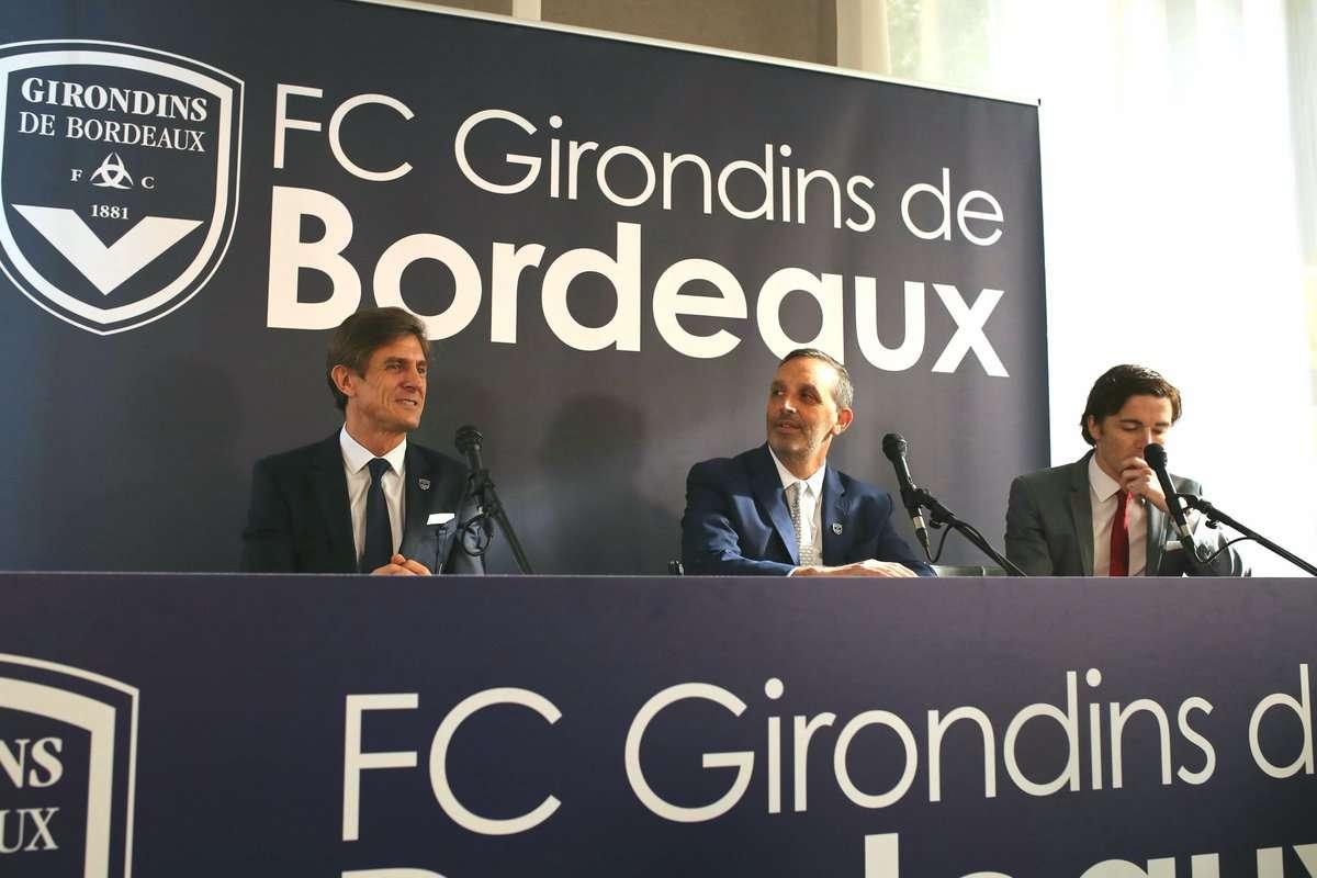 Un homme veut déjà racheter Bordeaux