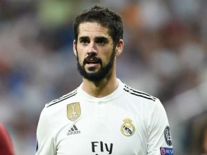 Real Madrid : Isco aurait reçu trois propositions