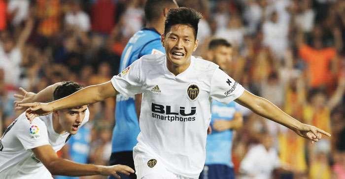 La Juve se penche sur Kang-in Lee