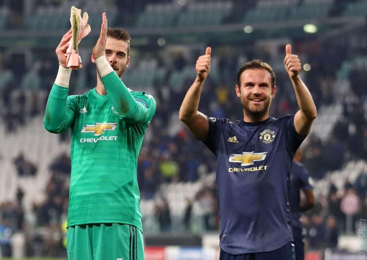 Officiel : Manchester United déclenche son option pour De Gea