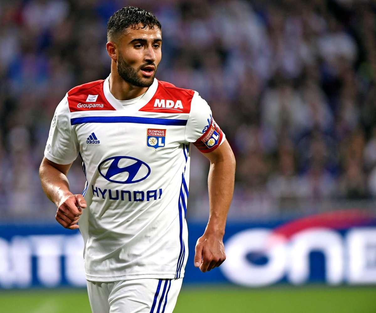 Nabil Fekir évoque le derby et son avenir