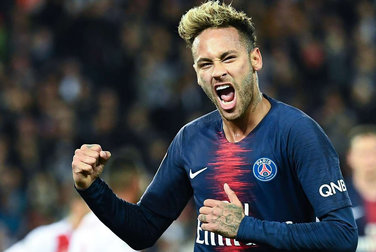 PSG : Neymar s'éloigne du Real Madrid