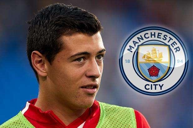 Manchester City cible le prometteur Morilla