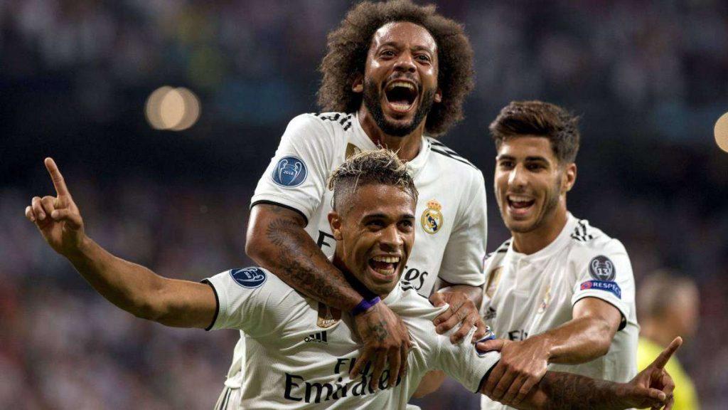Le Real Madrid cible un jeune attaquant espagnol