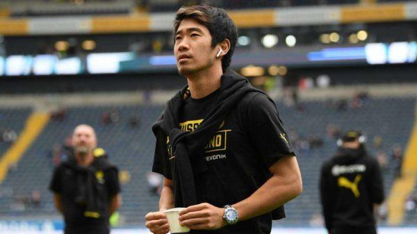 Bordeaux : accord trouvé avec Dortmund pour Kagawa !