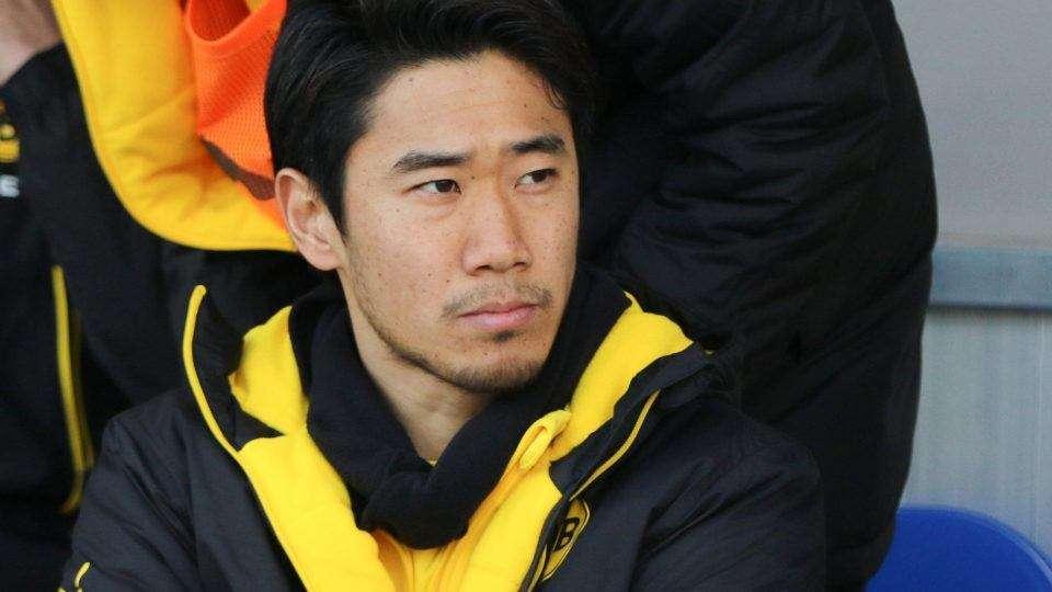 Dortmund ouvre la porte à un départ de Kagawa