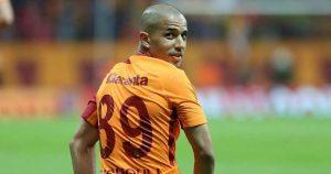 Galatasaray : le Moyen-Orient pour Feghouli ?