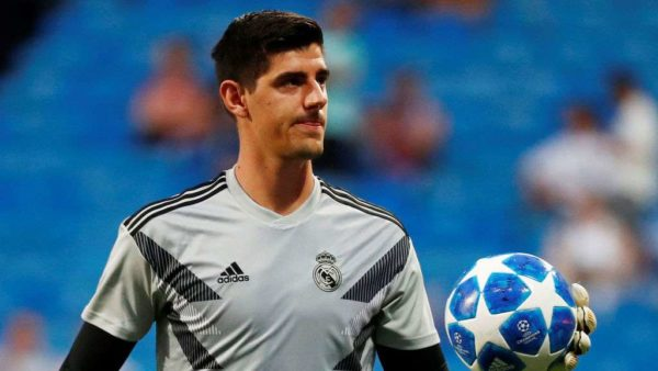 Real Madrid : Courtois refuse une offre d'un club anglais