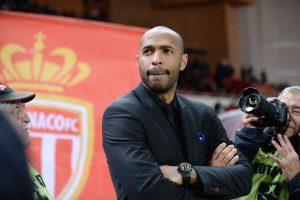 Officiel : Thierry Henry limogé de l'AS Monaco !