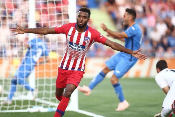 Atlético Madrid : Simeone ne retiendra pas Lemar