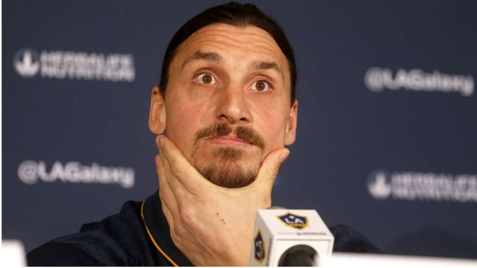 L'avenir de Zlatan Ibrahimovic est connu !