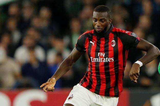 Milan AC : Deux clubs prêts à relancer Bakayoko !