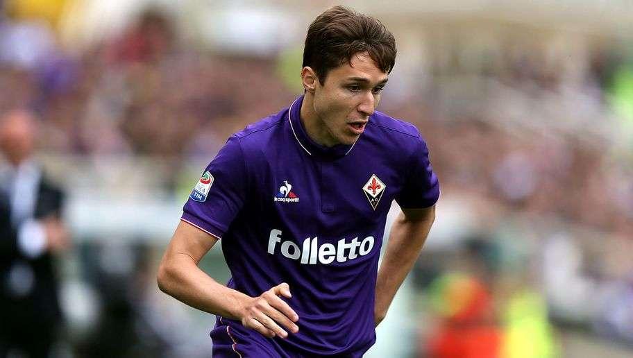 Juventus : 50M€ pour une pépite de la Fiorentina ?