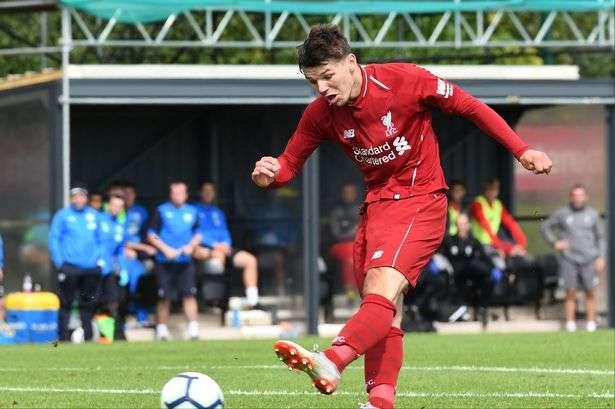 Bayern Munich : Un jeune talent de Liverpool dans le viseur