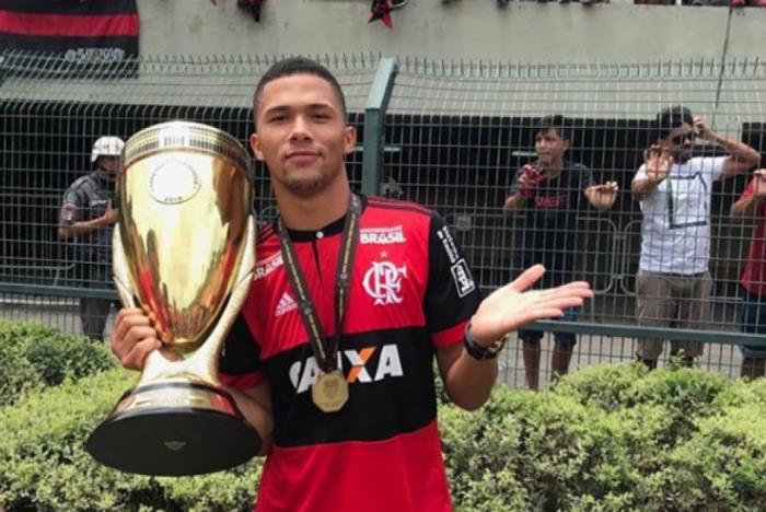 A la découverte de Vitor Gabriel, grand espoir brésilien