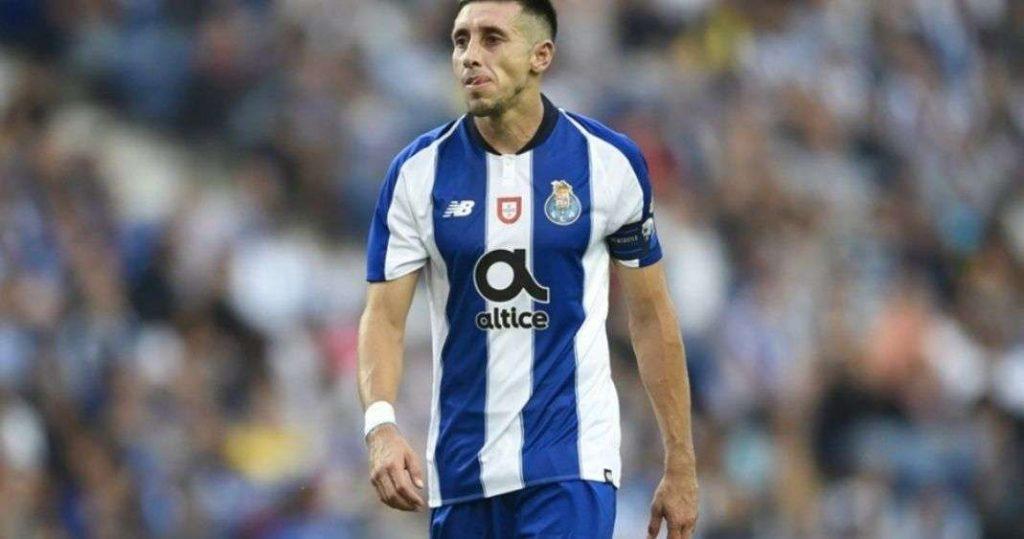 La Juve a coché le nom d'Herrera