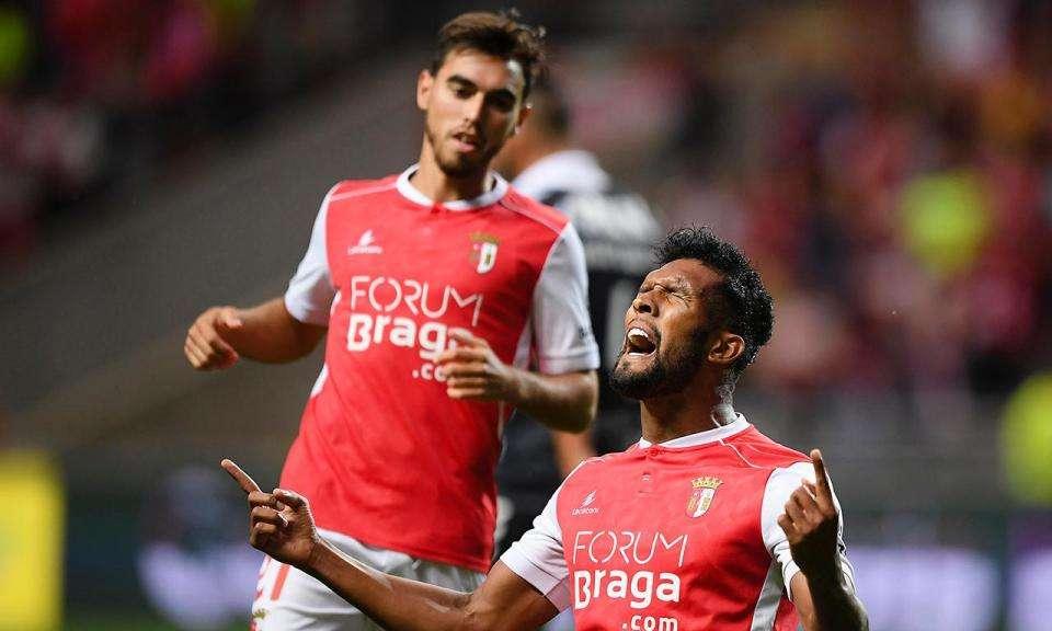 OM : Deux joueurs de Braga supervisés