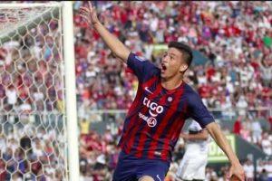 Le FC Barcelone se penche sur un jeune talent paraguayen