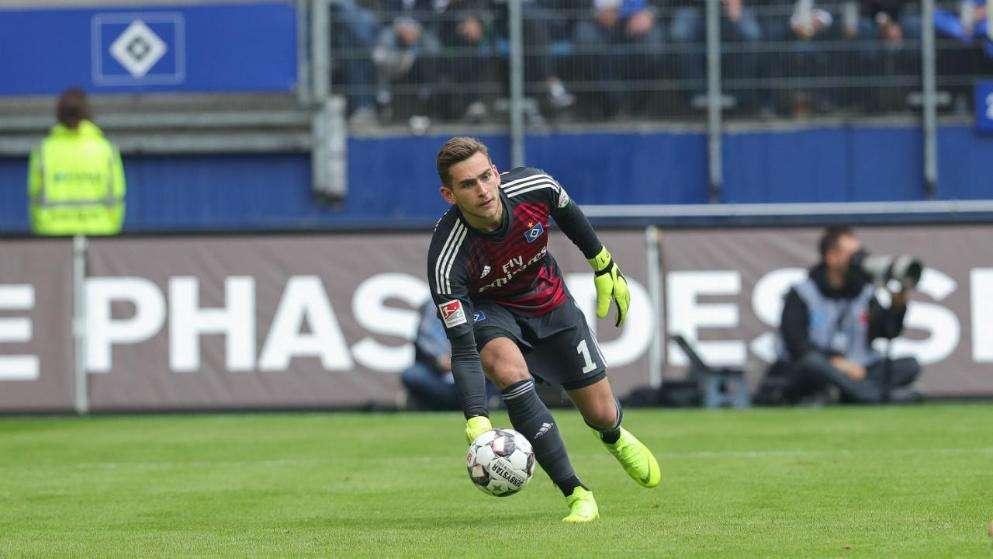Bayern Munich : Un portier allemand dans le viseur