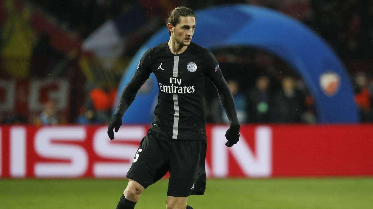 PSG : Chelsea débarque dans le dossier Rabiot