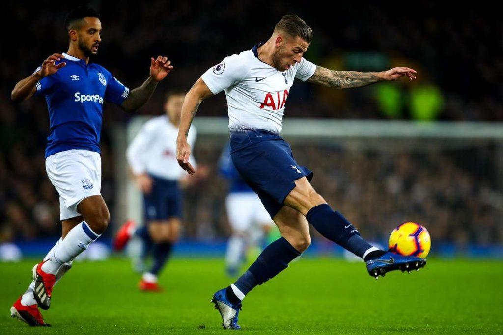 Tottenham : une clause du contrat d'Alderweireld va être activée