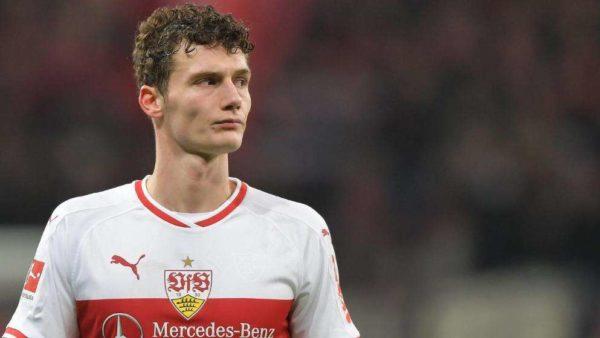 Le Bayern Munich très chaud pour accueillir Pavard