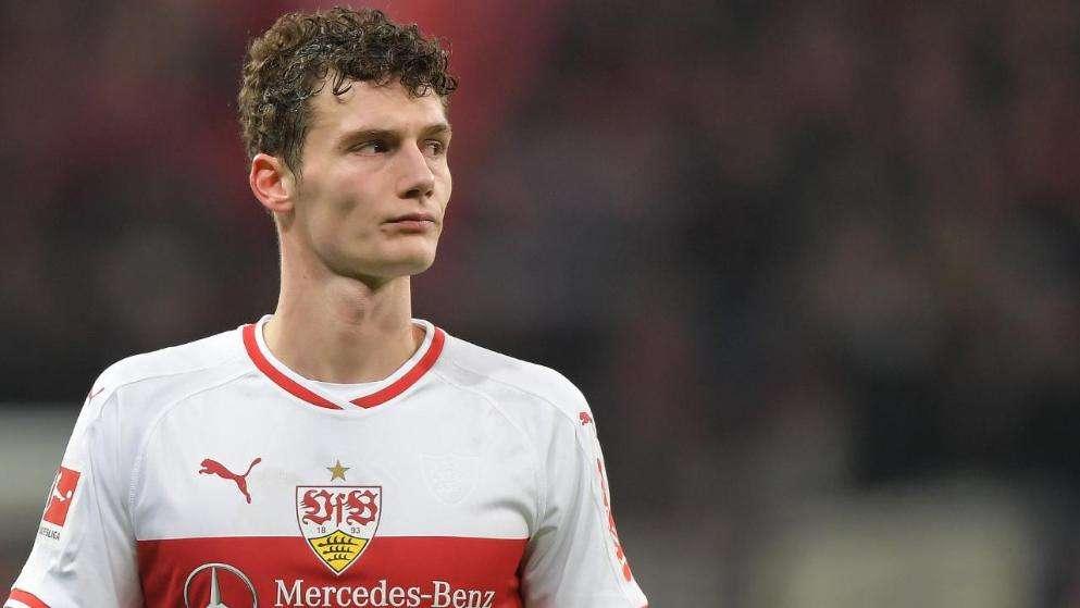 Officiel : Pavard va bien signer au Bayern !