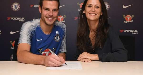 Officiel : Azpilicueta prolonge à Chelsea !