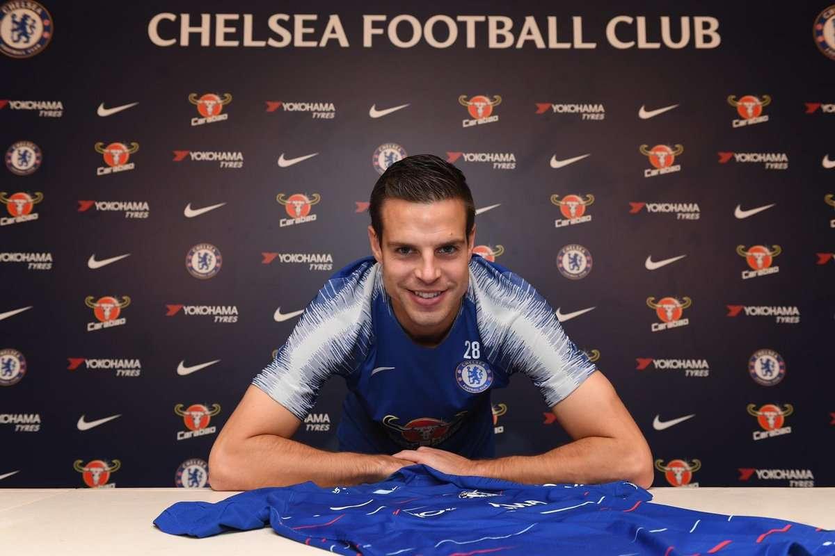 Officiel : Azpilicueta prolonge à Chelsea !