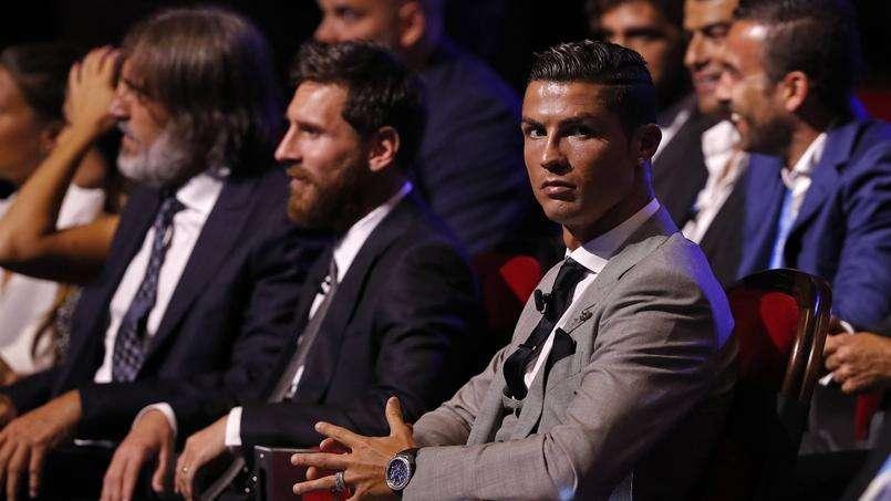 Modric s'exprime sur les absences de Ronaldo et Messi