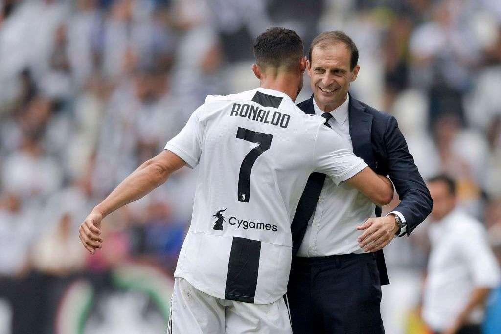Juventus : Allegri aurait présenté sa démission !