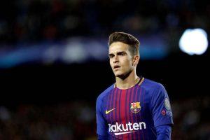 FC Barcelone : une nouvelle piste pour Denis Suarez