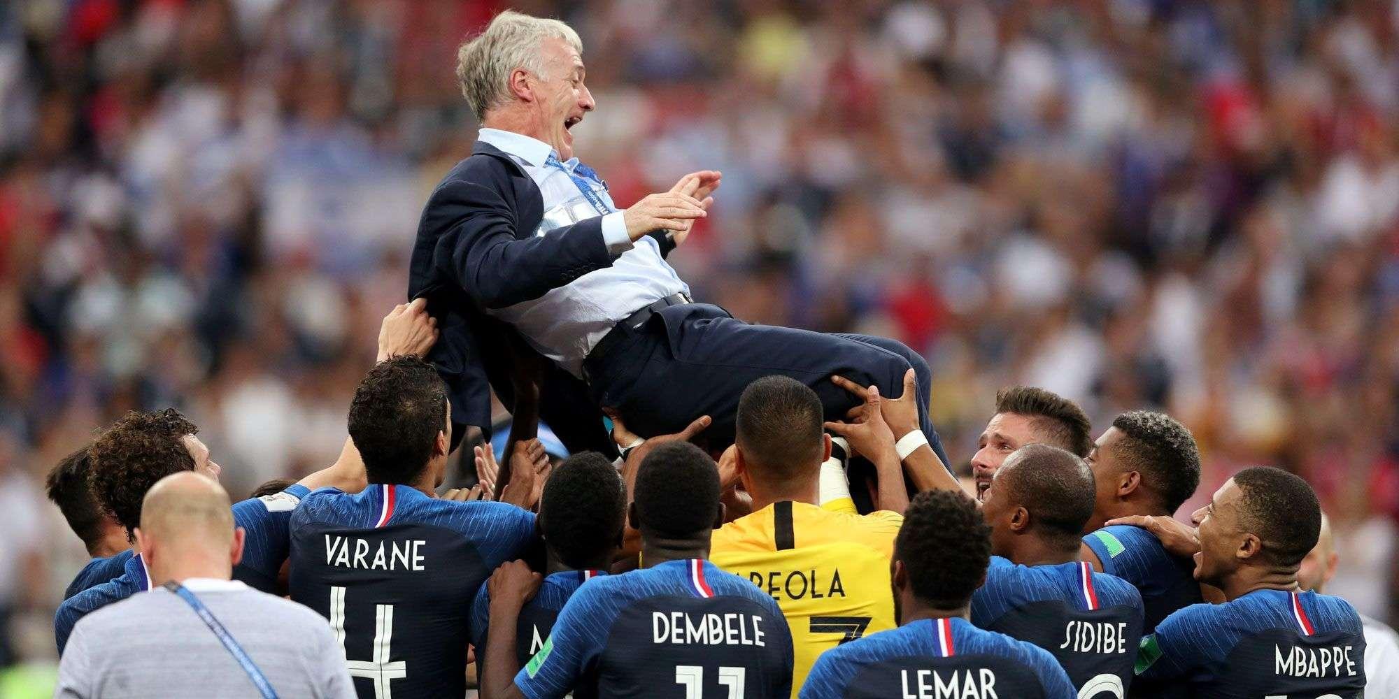 Le best-of Les-transferts 2018