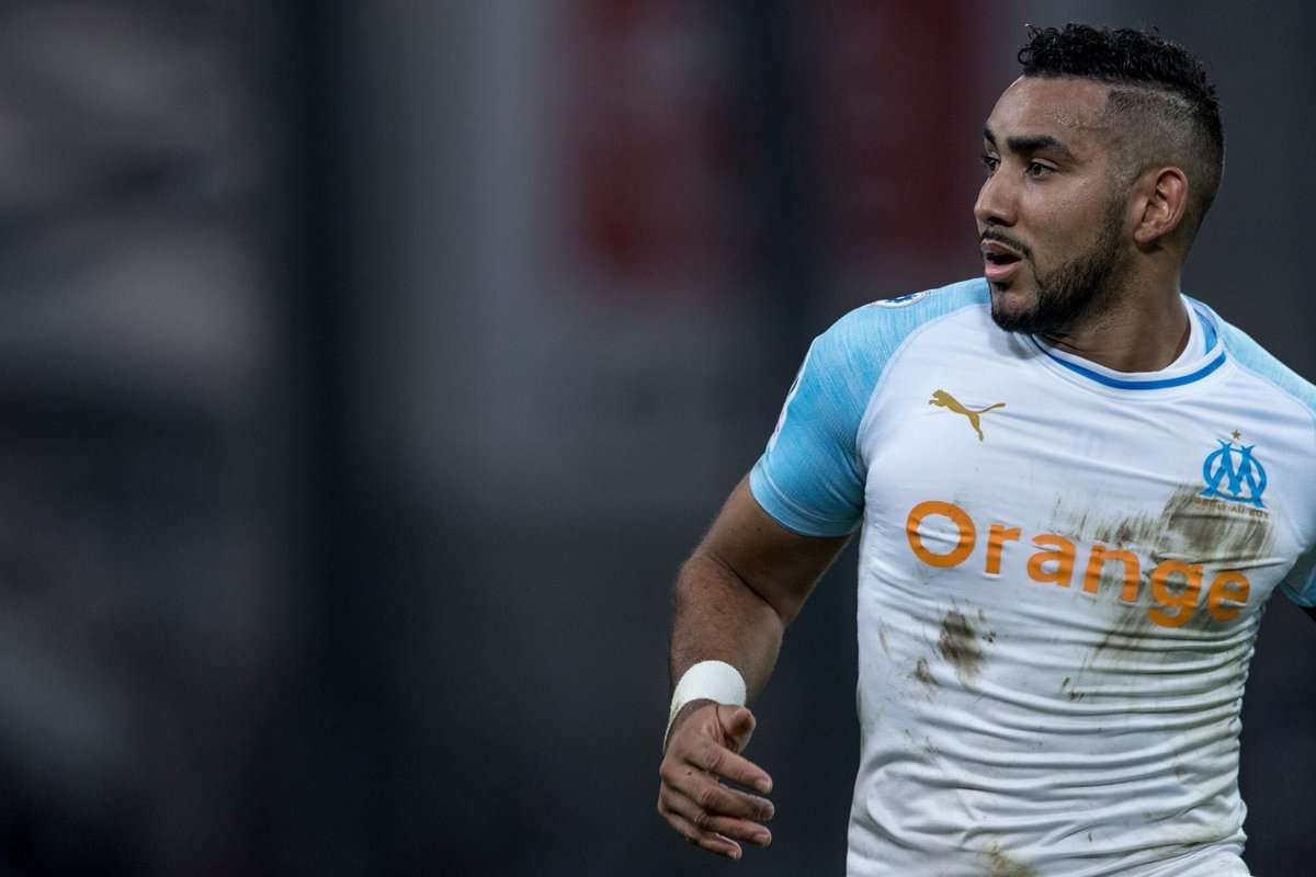 OM : Les Chinois ciblent toujours Payet