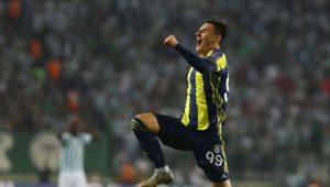 Naples aurait bouclé le transfert d'Elif Elmas