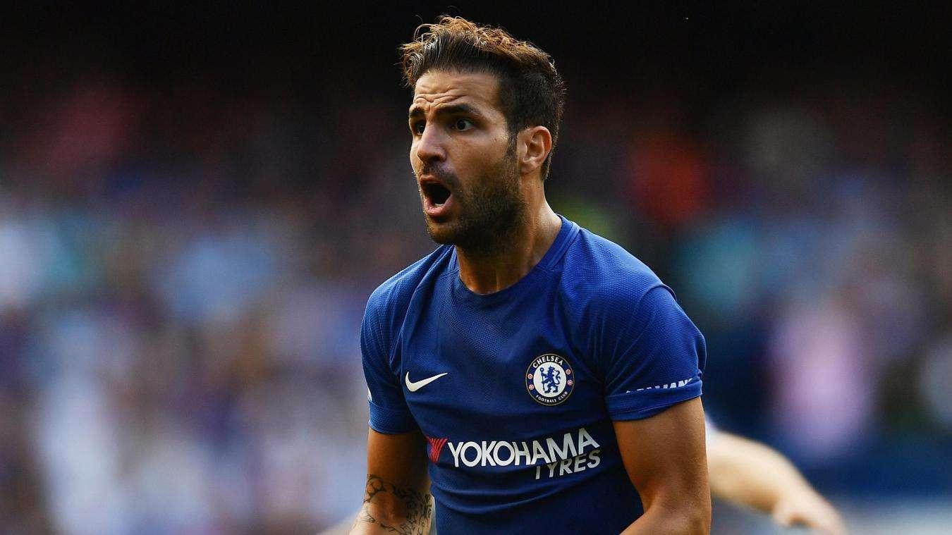 Manchester City : Une offre pour Fabregas ?