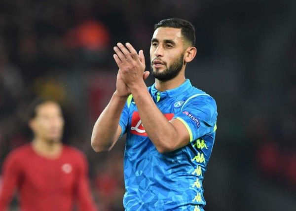 OM : Faouzi Ghoulam, une fausse piste ?